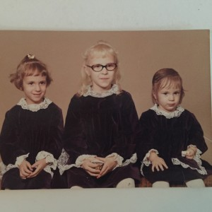 Eicher Sisters 1972