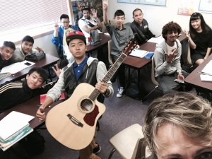 My Language Classroom
